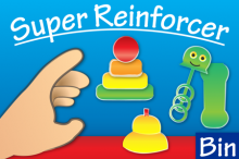 4SuperReinforcer